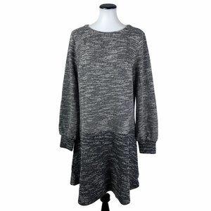NWT LOFT Sweater Dress Knit LT #173